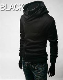 Wholesale Monde Hoodie - Free shipping monde Korea black back to shool Men's Hoodie men's Jacket men's Coat Size:M L XL XXL XXXL
