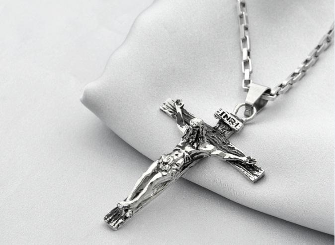 Wholesale jesus titanium steel cross necklace restore palomas wholesale jesus titanium steel cross necklace restore palomas tenderness cross pendant for men and women gift amethyst pendant necklace white gold pendant mozeypictures Gallery