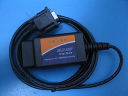 $enCountryForm.capitalKeyWord Canada - ELM 327 COM Port OBD2 Scanner ELM 327 Code Reader RS232 ELM327 OBD II Diagnostic Tool