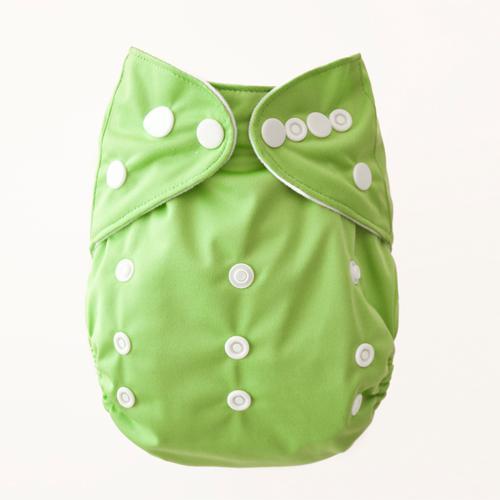 Méchant gros bébé lavable et réutilisable solide Couches Lavables couches pour bébés Chine usine
