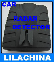 Wholesale Car Radars - Car Radar detector Edog1 Russian English free shipping
