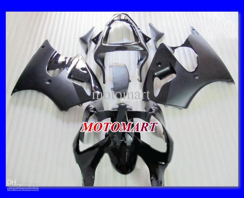 KAWASAKI ZZR600 05 06 07 08 ZZR-600 2005 2006 2007 2007 2008 2008 ZZR 600 carenados