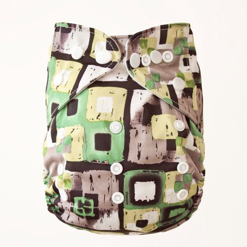 Environmental protection baby cloth diapers diaper reuseable 10% off