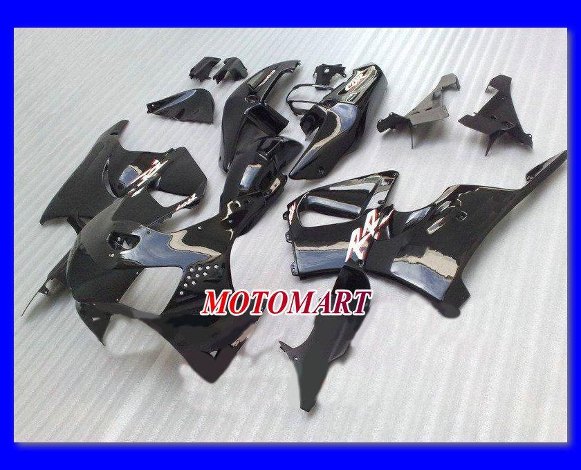 Top-rated gloss preto kit de Carenagem para HONDA CBR900RR 919 98 99 CBR 900RR 1998 1999 CBR 900 RR 98 99 Motocicleta Carenagens + 7gifts