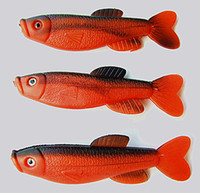 хорошие приманки оптовых-9см 10г Мягкая Приманка Рыболовные Приманки Рыболовные Снасти Ложная Сельдь Приманка Соль или Пресная вода Рыбалка очень хорошее качество хорошая форма рыбы дизайн