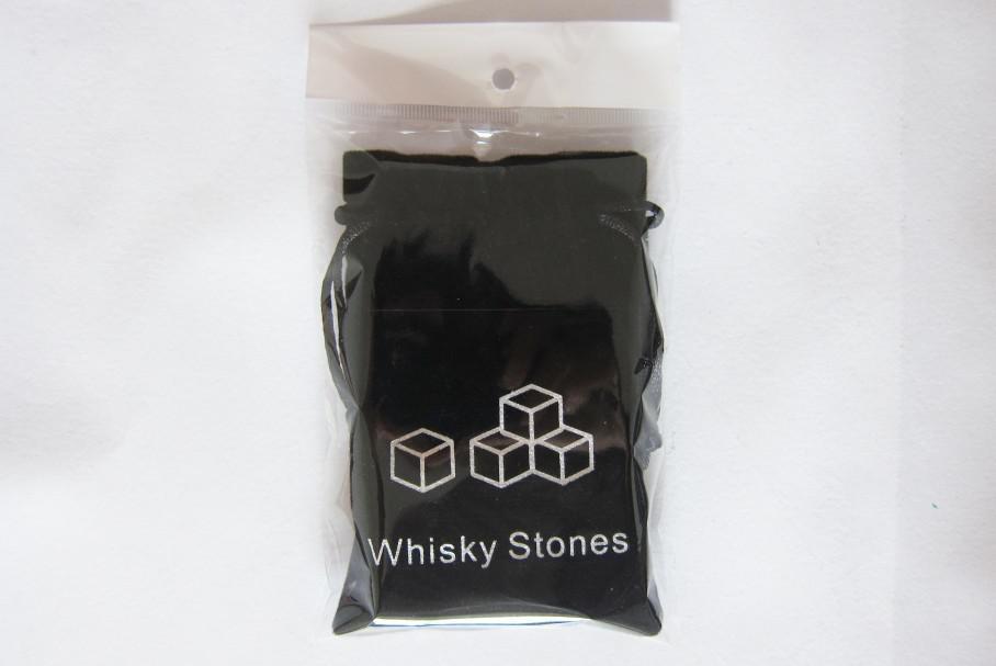 Il ghiaccio di pietra del whisky della pietra del ghiaccio del ghiaccio della pietra del whisky di pietra del whiskey lapida il regalo fresco, trasporto libero del regalo
