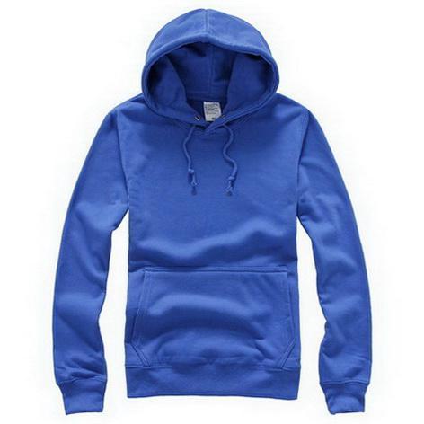 주문 후드 DIY 스웨터 T 셔츠 HOODY 화이트 레드 블루 그레이 블랙면 100 %