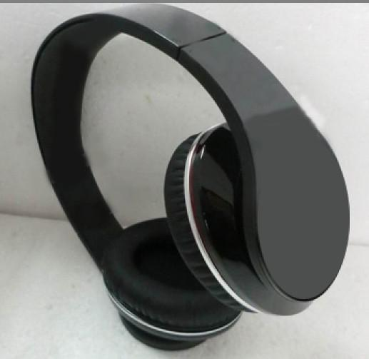 2.0 Wireless bluetooth Foldable Headphones Headsets with high quality stereo sound headphones Earphones with sealed retail box
