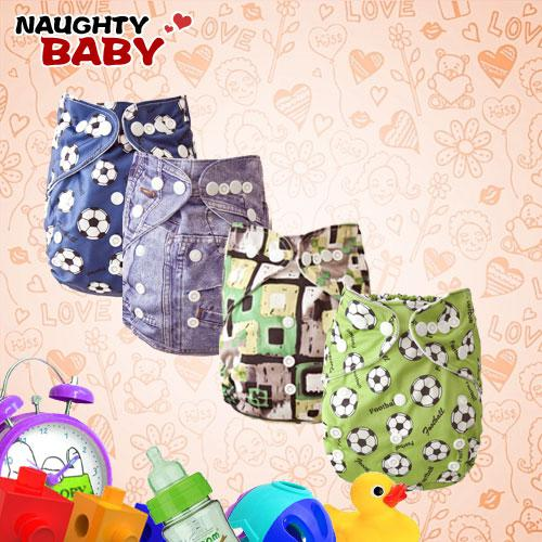 Environmental protection baby cloth diapers diaper reuseable 10% off free shipping