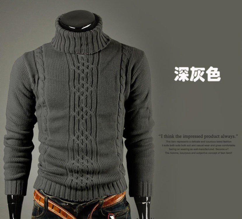 2018 2012 New Style Sweater//Men's Pullovers/Fashion Men's ...