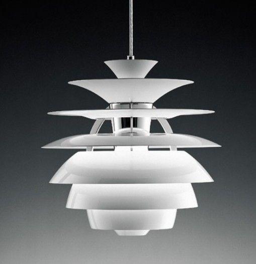 ElegantlightingDHgate Del Techo A158 Lámpara Bola Louis Poulsen 79 Suspensión De De Nieve Compre De Com De PH HIWYED92