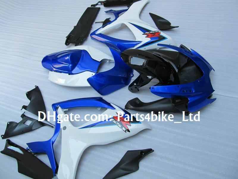2006年2007年鈴木GSXR 600 750 K6 GSXR600 GSXR750 06 07 K6 K7高品質