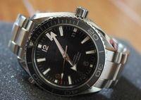 Wholesale Hand Wound Watches - 2012 Men's Ocean Skyfall James Daniel Craig Watch Chronometer Limited Edition 007 Bond Dive Watches