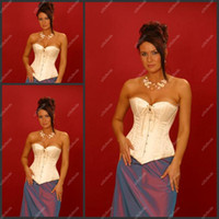 Wholesale Lowest Prices Corset - C0R-4019 Beautiful Sheath Lace-Up Women's Corset Low Price High Quality Corset