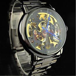 Наручные часы Скелетон Оригинальные часы