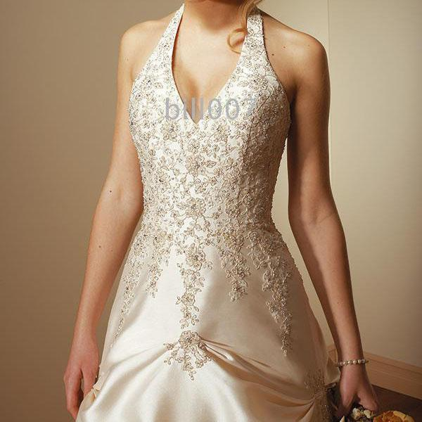 Cheap Wedding Dresses For Sale: Discount Hot Sale Cheap Wedding Dresses / Bridal Wedding