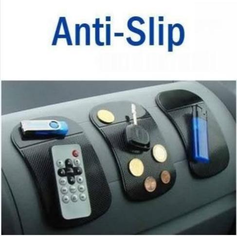 Anti Slip Mat Non Slip Car Dashboard Sticky Pad Mat