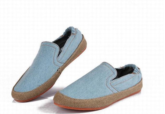 Cheap Mens Canvas Shoes Online
