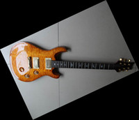 Vente en gros en Chine - Quilt 10 Top-Custom 24 - Burst en or - Pattern Thin Neck en stock 12 03 31