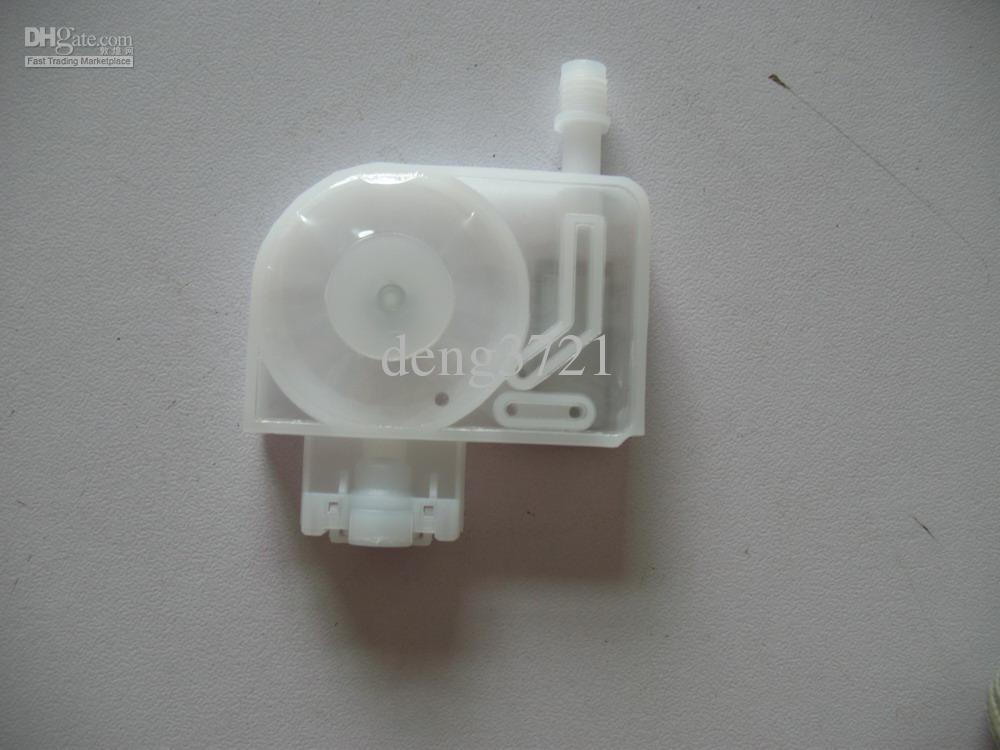 Amortisseur d'imprimante à jet d'encre dissolvant pour epson pro 7800 7880 9800 9880,10 pièces /