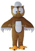 Wholesale Dress Carnival Animal - wholesale owl costume mascot carnival costume fancy dress costumes adult costume holiday dress
