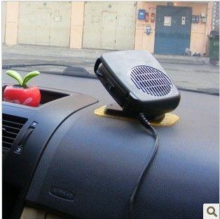 newfree shipping car fan heater ceramic car electric heater warm air conditioner portable 12v150w - Portable Air Conditioner For Car
