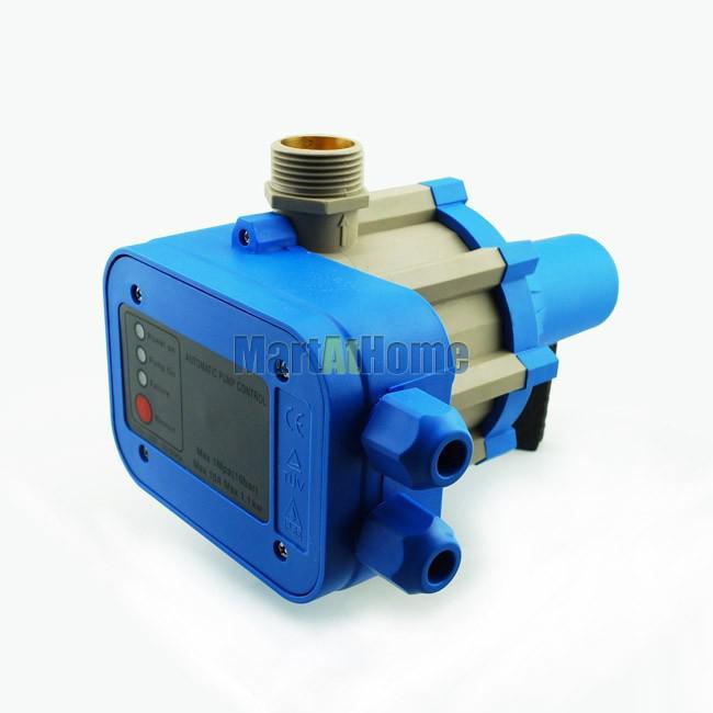 水ポンプのための新しい110Vの自動圧力制御電子スイッチ#BV140 @ cf