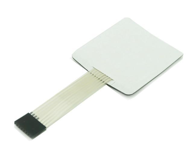 10 Pçs / lote 4x4 16 Matriz Chave Interruptor de Membrana Teclado Do Teclado Super Slim Frete Grátis # BV104 @ CF