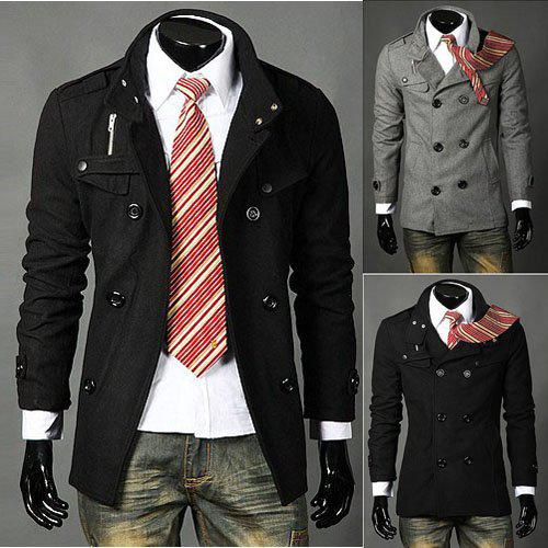 Wholesale Mens Fashion Clothing Mens Cheap Jackets Designer Men ...