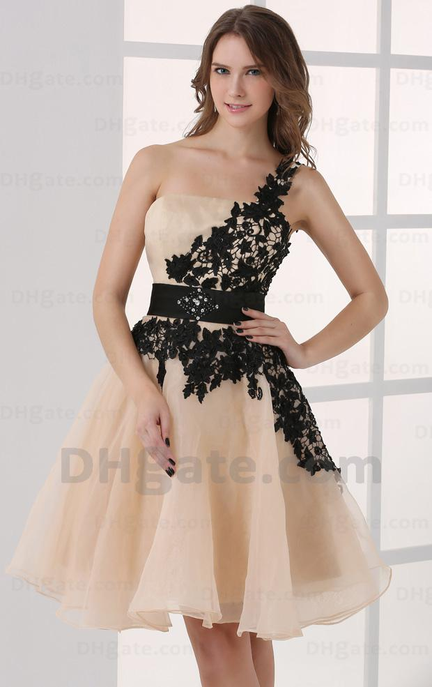 Meilleure vente !! Meilleur prix Mini robes à la mode classiques de dentelle de dentelle CK035