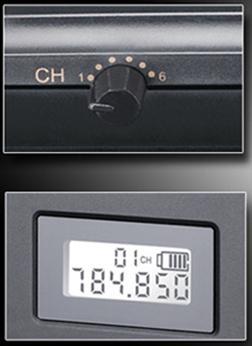 Boutique Takstar WPM-200 Sistema de monitor inalámbrico UHF Estéreo In-Ear Auriculares inalámbricos Transmisor Receptor + 5 auriculares envío gratis