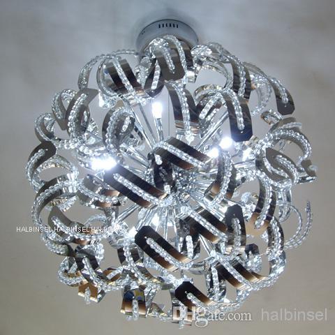Crystal chandelier christmas crystal ball snowball branch chandelier crystal chandelier christmas crystal ball snowball mozeypictures Gallery