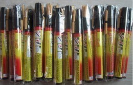 Wholesale post pen - Clear Car Scratch transparent Repair Pen Repair Filler & Sealer Pen 2pcs lot Free ship with China post
