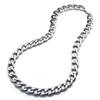 20''-28inch Stainless steel necklaces 316L necklace chain 20pcs per lot 3.0mm Christmas holiday gift