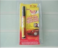 Wholesale Post Pen - clear car scratch repair pen 1pc retaile Free shipping with China post