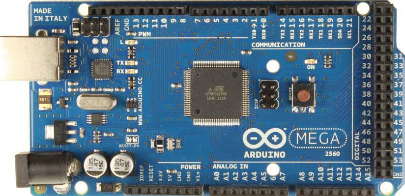 Wholesale genuine arduino mega r board original