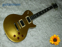 Wholesale Electric Guitar Slash Gold - {Christmas promotion}Very beautiful .Wholesale - NEW gold top Slash electric guitar China guitar fac