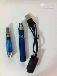Wholesale Ego Ce6 Battery Charger - 10pcs EGO (ego-t,ego-w,F1) battery 10pcs CE6 CE5 replaceable clearomizer and10pcs USB charger