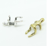 Wholesale Earring Climbing - Wholesale Lovely New upsurge ear cuff personality exaggerate climbing springal earrings LM-C097