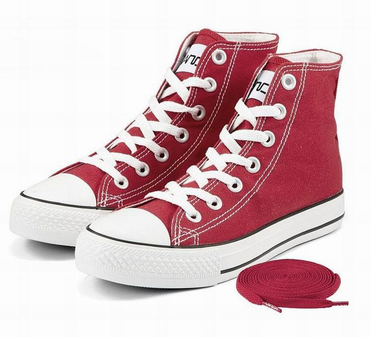 Fashion Lady And Man Canvas Shoes, Leisure Shoes Women Men Lovely ...