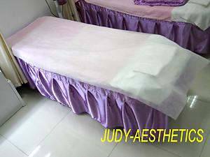 Facial bed sheets