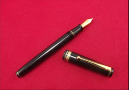 Wholesale Pen S Boxes - free shipping Chinese famous pen wingsung brand 1990's antique calligraphy fountain pen Collectibles