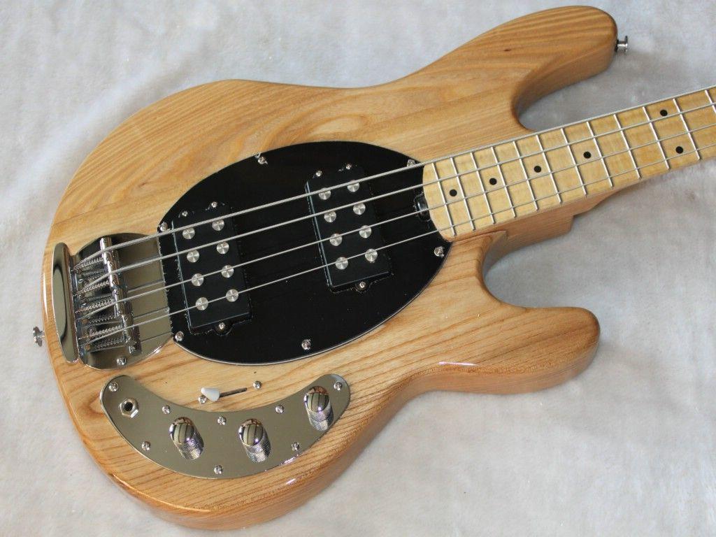 wholesale 4 strings bass electric wooden bass guitar guitar shop hartke bass guitar from. Black Bedroom Furniture Sets. Home Design Ideas
