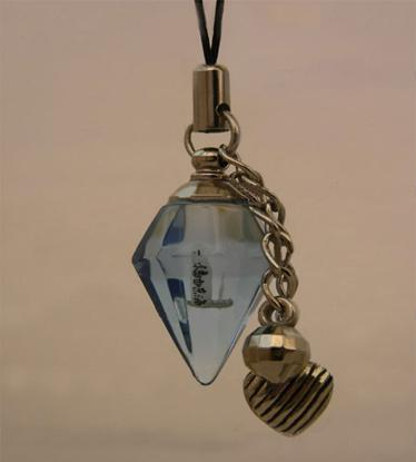 Wholesale crystal perfume vials fragrance pendant vial glass vial crystal perfume vials fragrance pendant vial glass vial pendant blood vials mozeypictures Image collections