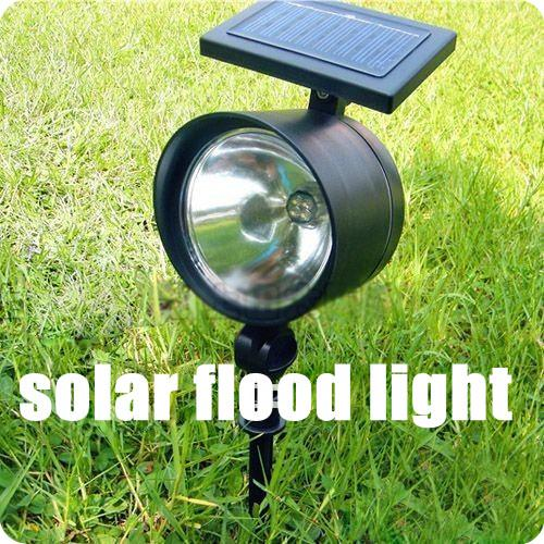 Best 100 solar flood lightsolar panel lighting4 bright leds 100 solar flood light solar panel lightingg mozeypictures Choice Image