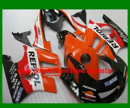 kits de carenado cbr f3 repsol Rebajas Kit de carenado REPSOL ABS para 1997 1998 CBR 600 F3 97 98 CBR600 F3 CBR 600 F3 carenados