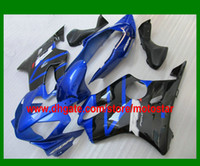 Free Customize fairings for HONDA fairing kit CBR600F4i CBR6...