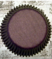 pão integral venda por atacado-Abra o tamanho 4 cm pão xícaras de papel marrom queque muffin Choclate cozimento forros