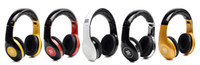 Wholesale Hi Pro - SOUL by Ludacris SL150 Pro-Hi- Definition On-Ear Headphones Chrome SL-150 Colors