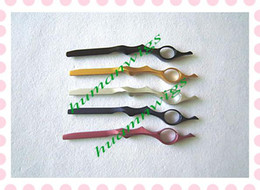 HAIRDRESSING RAZOR, HAIR CUTTING RAZORS, HAIR STYLING RAZOR, BARBER RAZOR, 50pcs, 5 색 있음